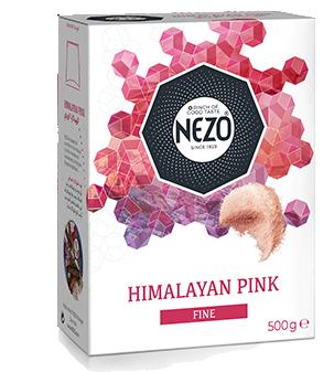 Himalayan Pink fine
